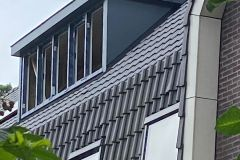 Aanbouw en dakkapel, Alexiahof, Ermelo