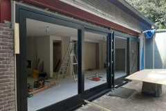 Renovatie/upgrade woonhuis Hierden