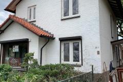 Upgrading woonhuis met aanbouw, Stationslaan, Harderwijk